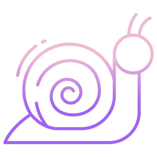 escargot  Icône gratuit