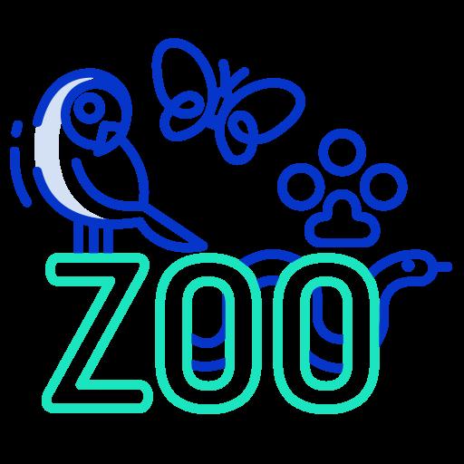 zoo  Icône gratuit