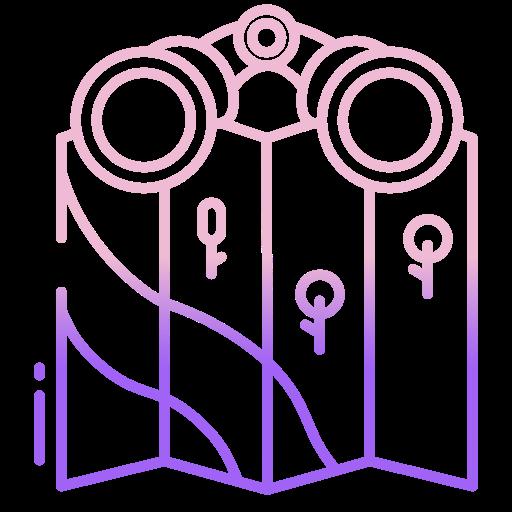 Location  free icon