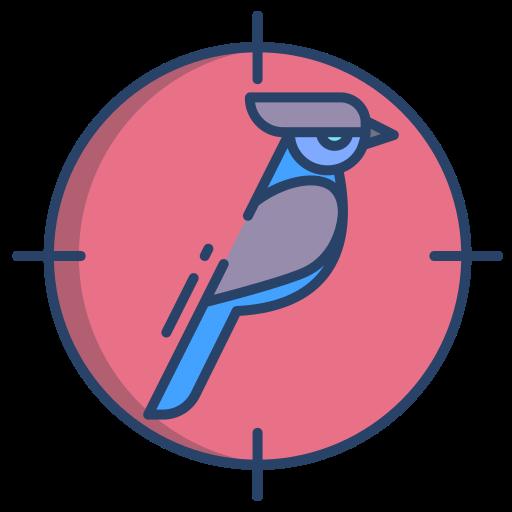 oiseau  Icône gratuit