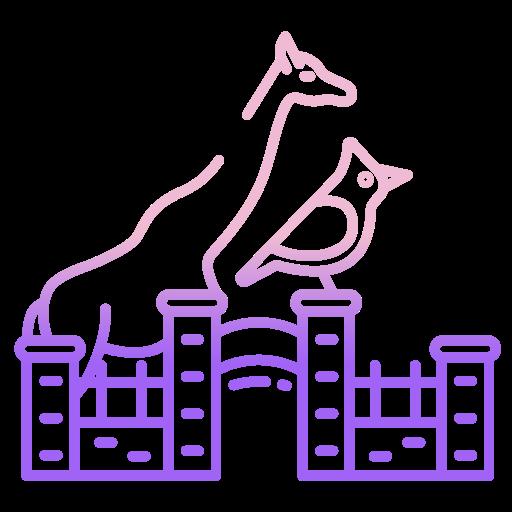 Zoo  free icon