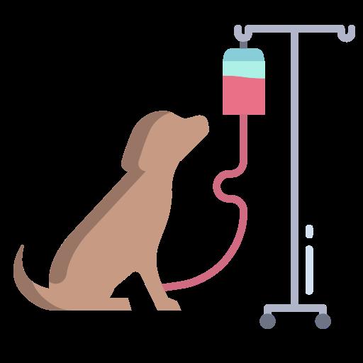 chien  Icône gratuit