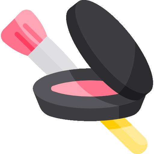 Make up  free icon