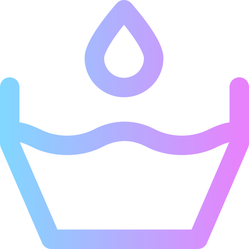 Water resistant  free icon