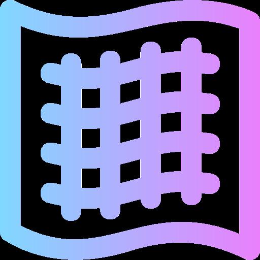 Textile  free icon