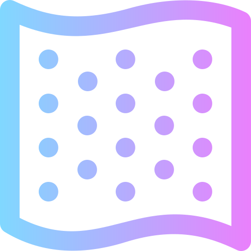 Fabric  free icon
