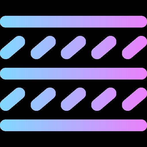Density  free icon
