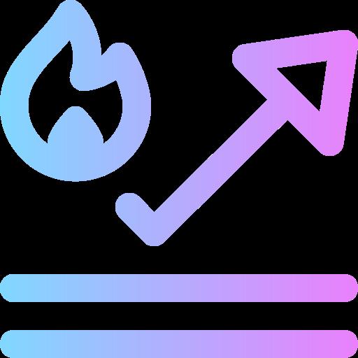 Fireproof  free icon