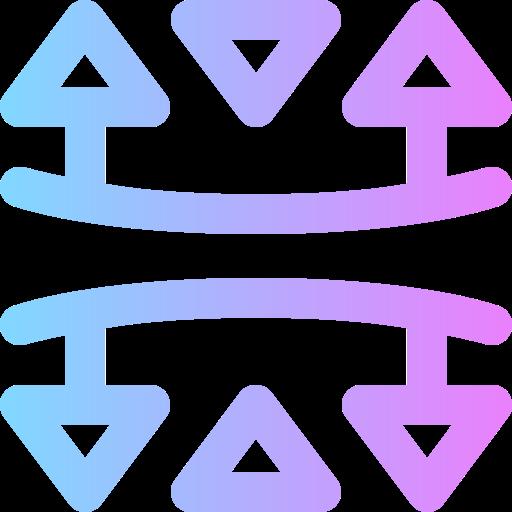Stretch  free icon