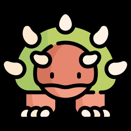 dinosaurier  kostenlos Icon