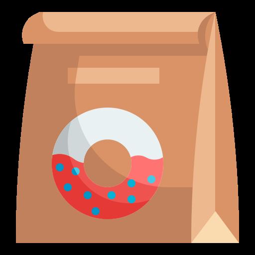donut  Icône gratuit