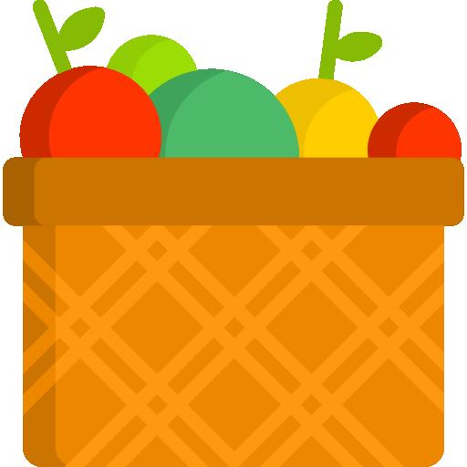 frutas  icono gratis