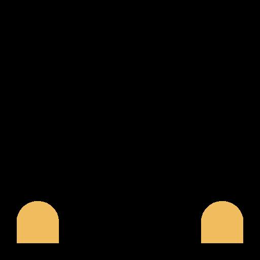 casa assombrada  grátis ícone