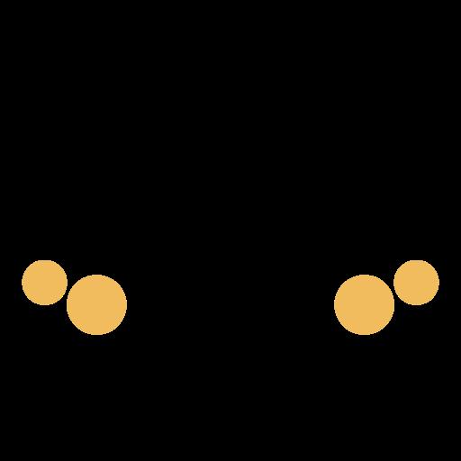 Bumper  free icon