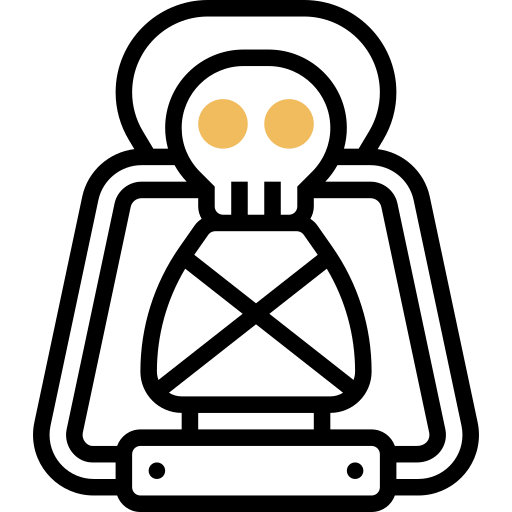 laterne  kostenlos Icon