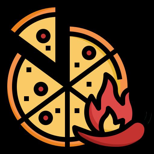 pizza  kostenlos Icon