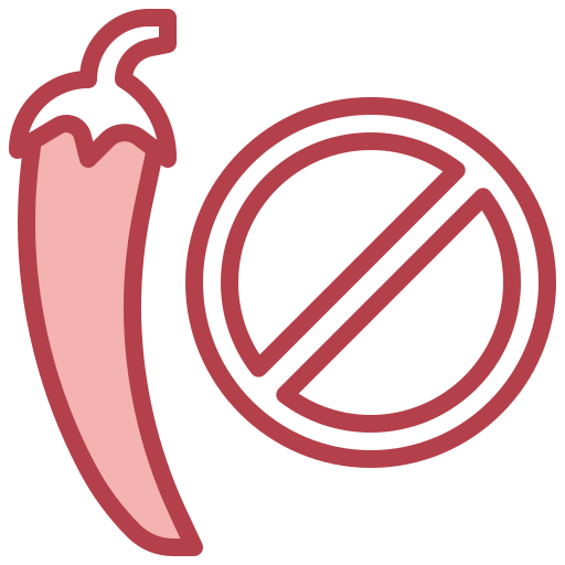 Spicy  free icon