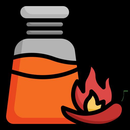 Chilli  free icon