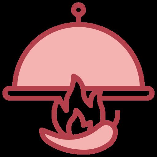 Cloche  free icon