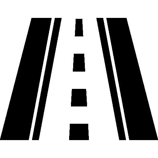 Перспектива маршрута  бесплатно иконка