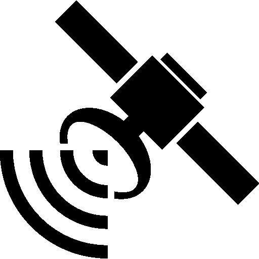 Radio control  free icon