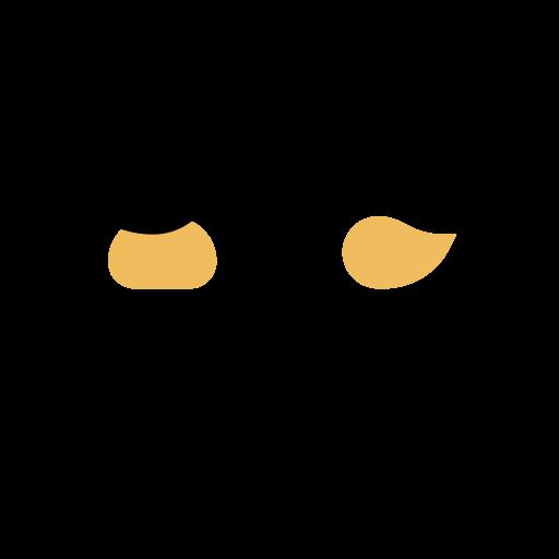 masque  Icône gratuit