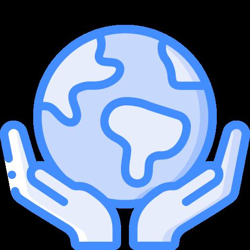 mundo  grátis ícone