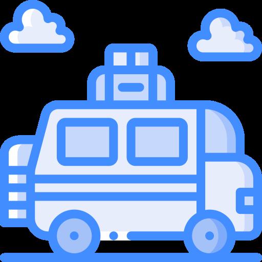 캠프 차  무료 아이콘