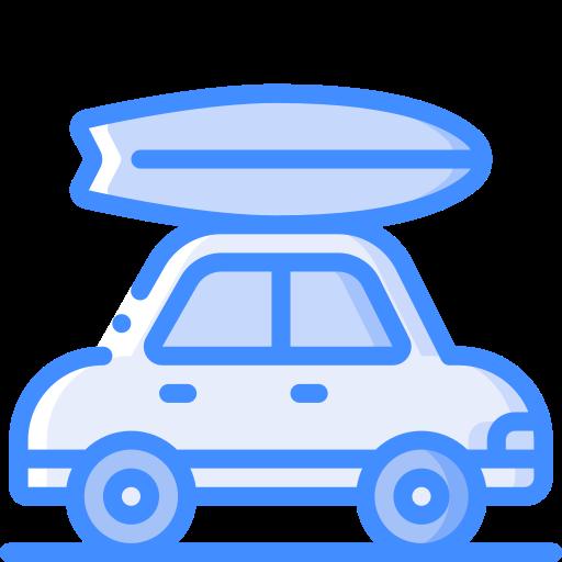 자동차  무료 아이콘