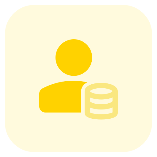 datenbank  kostenlos Icon