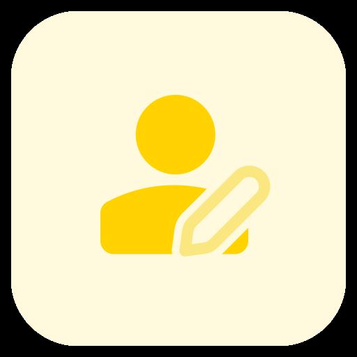 bearbeiten  kostenlos Icon