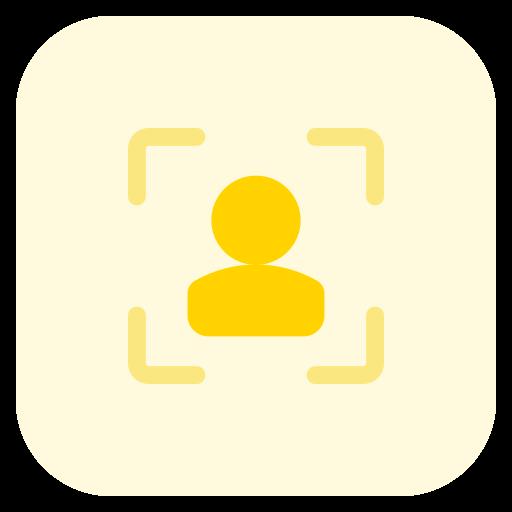 fokus  kostenlos Icon