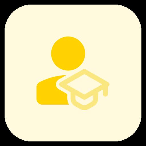 absolvent  kostenlos Icon