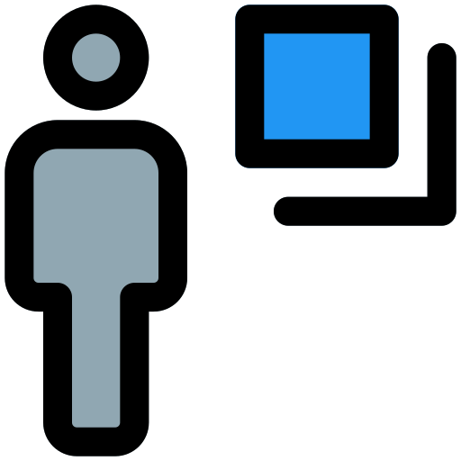 botón de retroceso  icono gratis
