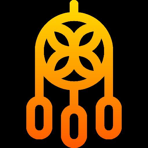 Dreamcatcher  free icon