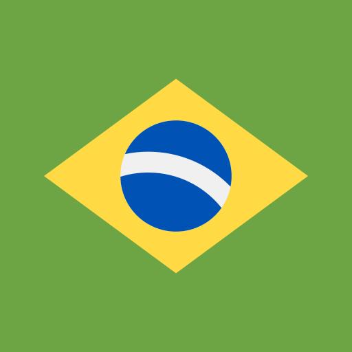 Brazil  free icon