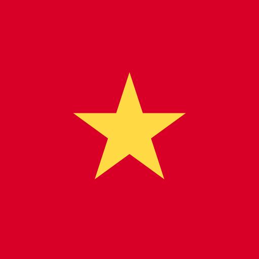 Vietnam  free icon