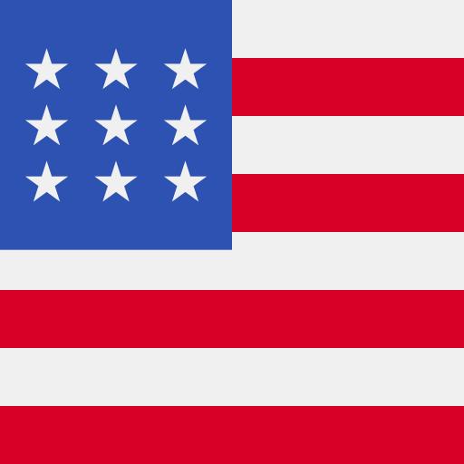 Соединенные Штаты Америки  бесплатно иконка
