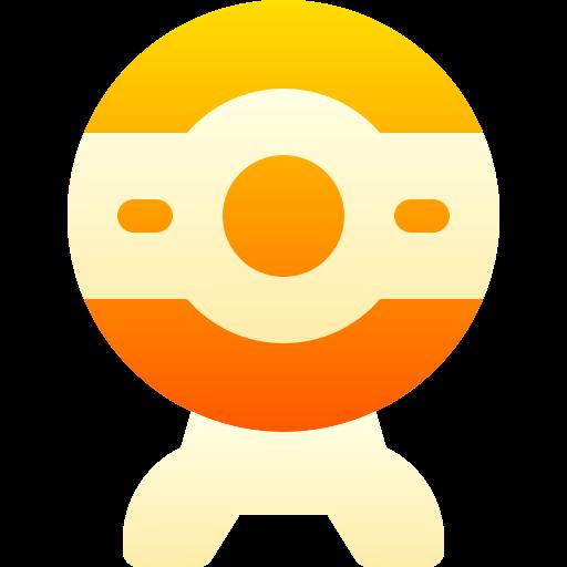 웹캠  무료 아이콘