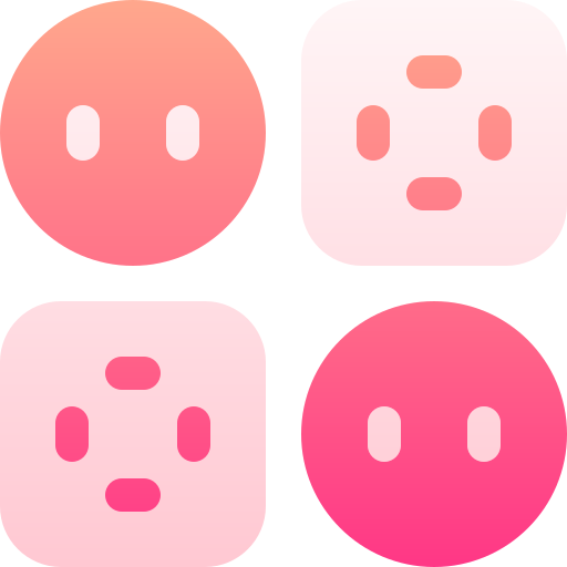 의류 버튼  무료 아이콘