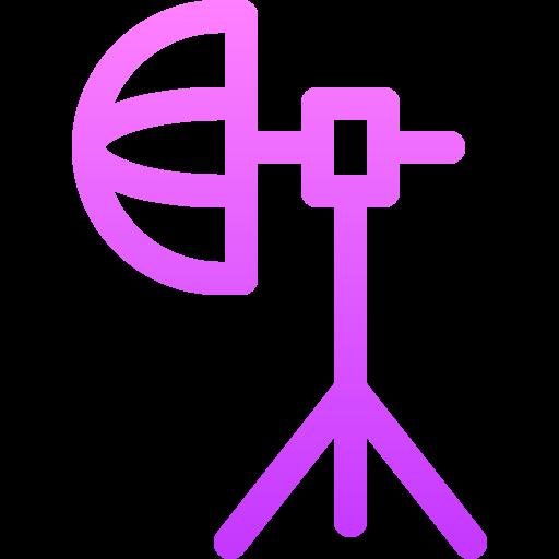 Flash  free icon