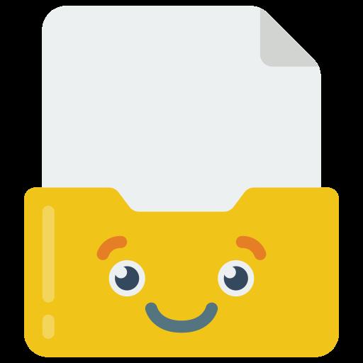 bandeja de entrada  icono gratis