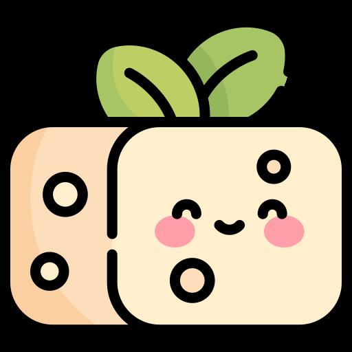 tofu  grátis ícone