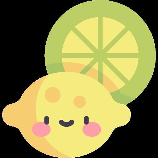 Lemon  free icon