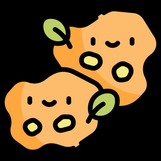 sojafleisch  kostenlos Icon