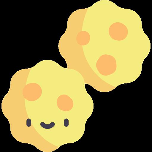 Pita bread  free icon