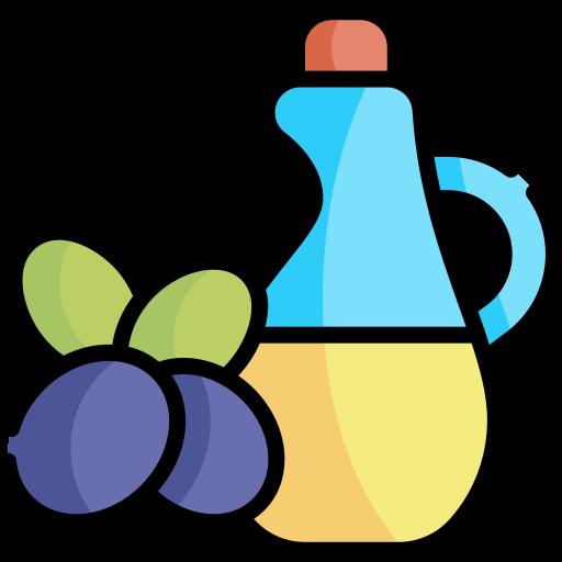 Olive oil  free icon