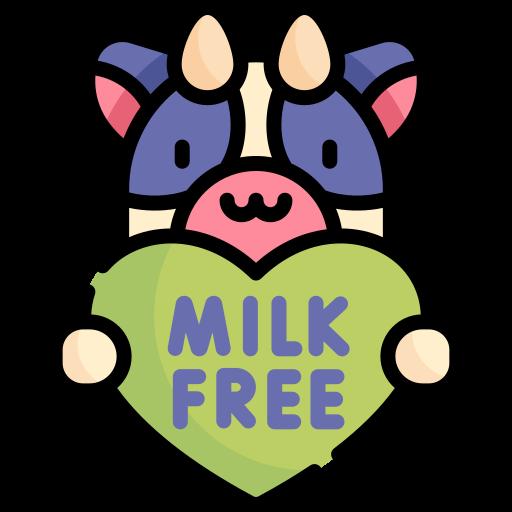 leite grátis  grátis ícone