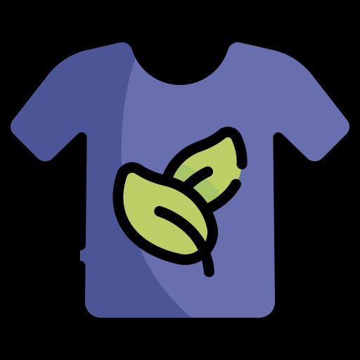 camisa  grátis ícone