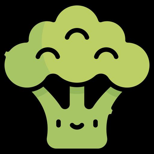 Broccoli  free icon